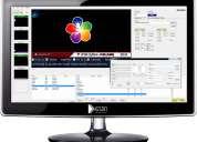 Soluciones broadcast igson - automatización tv