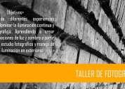Escuela uruguaya de fotografía y video (cursos - talleres)