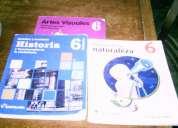Venta de libros de estudio para primaria