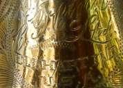 Vendo trompeta de colección c.g. conn elkhart u.s.a
