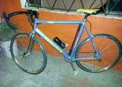 Vendo bicicleta pistera aerotech.. buen estado!