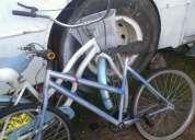 Vendo dos bicicletas en eselente edtado