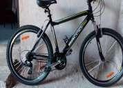 Tiene 2usos bicicleta la vendo esta como nueva