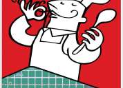 Uniformes y Ropa de trabajo, Medicina, Gastronomía, Administrativos y obras