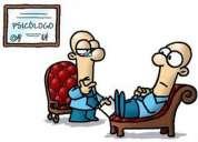 Psicóloga - psicoterapia