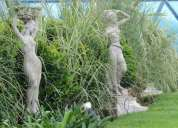 Jardinero y paisajista