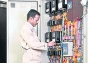 Electricista 24 horas pocitos 099717101