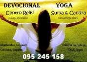 Reiki yoga meditación talleres de movimientos del alma (constelaciones)