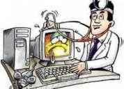 reparacion de computadoras y tablet