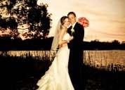 Fotografo de eventos sociales. bodas, 15 años, bautismos, etc.