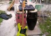 Instrumentos varios vendo