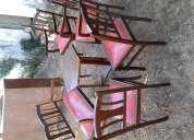 Carpintería restauración en general todo muebles