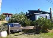 Vendo 2 casas con vista al mar en arachania, rocha. oferta!