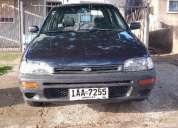 Daihatsun charade g 202 cc1000 año 1993