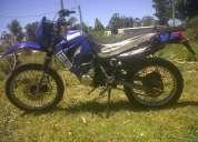 Vendo dakar 125cc año 2005 buen estado