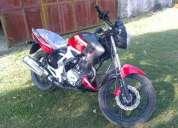Vendo moto lifan 200cc