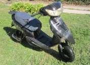 Vendo scooter 50cc,consultar!