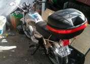 Venta de moto baccio clasic 2 año 2013