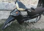 Venta de moto yumbo c110 año 2006