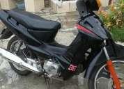 Vendo moto asaki 110cc,buen estado!