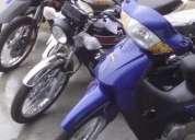 Vendo motos zanella o mondial y ahora tamb tenemos dirty