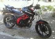 Vendo moto um 230