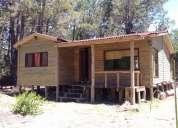 Alquilo linda casa en santa isabel de la pedrera