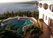 Espectacular ! casa con la mejor vista de piriapolis