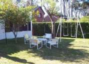 Alquiler de chalet en 2 plantas ,excelente entorno (3516)