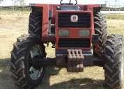 Vendo tractor fiat 4 x 4 italiano