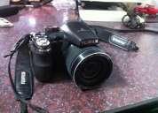 Vendo cámara fuji s3200 excelente estado con bolso