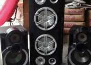 Vendo super woofer!