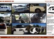 Vw golf mk3  aÑo 1993 motor 1.9 td