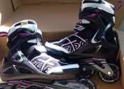 Vendo patines rollerblade