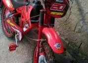 Vendo bici de niño rodado 12