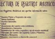 Lectura de registros akáshicos,consultar!