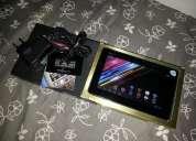 Vendo tablet energy s7 en excelente estado...como nueva!