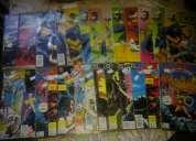 Vendo revistas de comicx estan impecables