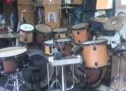 Vendo todo x separado.instrumentos musicales
