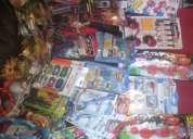 Vendo 88 articulos de niño/niña y bb nuevos