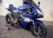 Yamaha r1, año: 2005