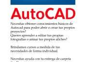 Clases autocad - photoshop