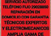 Calefones uruguay reparación el universal