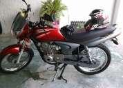 Vendo kawasaki wuind 125cc