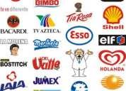 Diseño de logos o publicidad para empresas, comercios