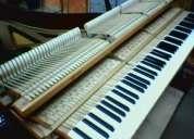 Afinacion y restauracion de pianos