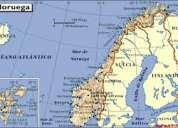 Clases de noruego online