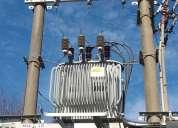 Electricidad - tecnicos electricistas