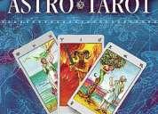 astro- tarot.