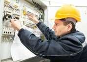 Servicios integrales sanitaria electricidad